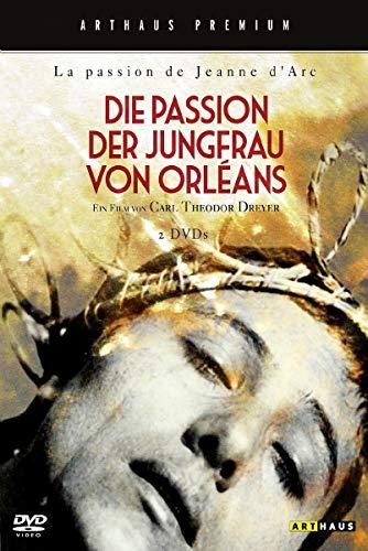 Die Passion der Jungfrau von Orléans [2 DVDs] - Arc Schutz