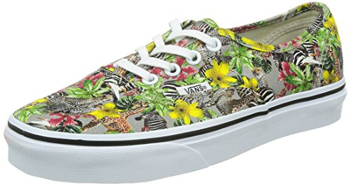 Vans U Authentic Scarpe Sportive Unisex da Adulto Multicolore Size: EU 38 (US 6)