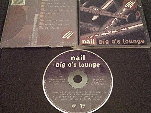 Big D Lounge By Nailbomb (1996-07-26)