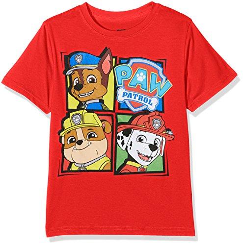 Paw Patrol Boy's Windows T-Shirt