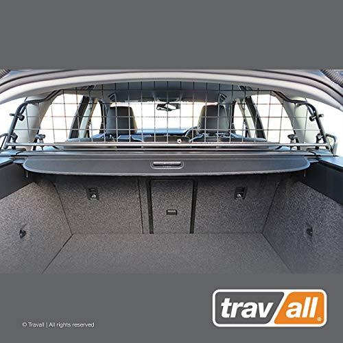 Travall Guard Hundegitter TDG1471 - Maßgeschneidertes Trenngitter in Original Qualität