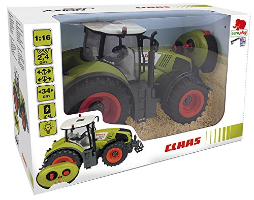 RC Auto kaufen Traktor Bild 2: Happy People 34424 ,Claas Traktor Axion 870 RC*