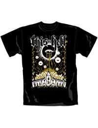 This Is Hell Eye T-shirt - Extra Large