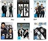 Bones - Season 1-6