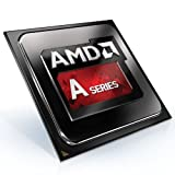 AMD A series A4-6300 3.7GHz 1Mo L2 processeur - processeurs (AMD A4, 3,7 GHz, Socket FM2, PC, 32 nm, A4-6300)