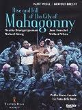 Rise And Fall Of...Mahagonny [Reino Unido] [DVD]