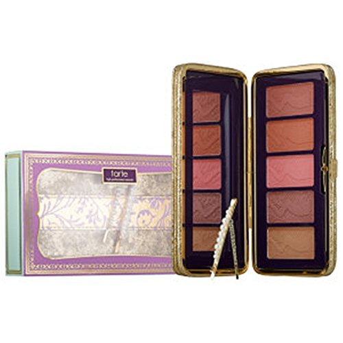 Tarte Pin Up Girl Amazonian Clay 12-Hour Blush Palette ~ Limited Edition by Tarte