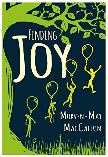 Finding Joy by [MacCallum, Morven-May]