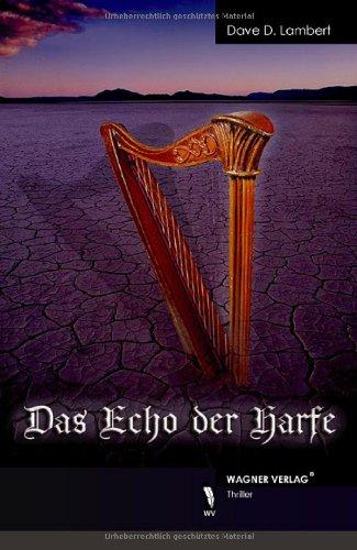 Buch: Das Echo der Harfe von Dave D. Lambert