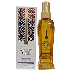 LOreal Professional Mythic Oil Huile Richesse Hair Oil - 100ml