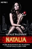 Natalia: Intime Bekenntnisse des teuersten Escort-Girls in New York