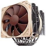 Noctua NH-D14 CPU Kühler für Socket Intel LGA1366, LGA1156, LGA1155, LGA1150, LGA775, AM2, AM2+, AM3, AM3+, FM1, FM2