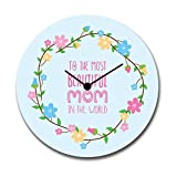 Gifts for Mom, Giftsmate Floral Most Bea...