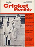 Cricket Monthly Magazine December 1966