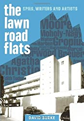 The Lawn Road Flats (History of British Intelligence) by David Burke (2014-03-20)