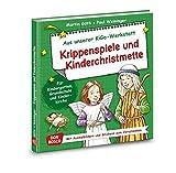 51edYfZQz2L._SL160_ Für Gemeinde, Kindergarten und Schule: Biblische Krippenspiele