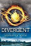 Scarica Libro Divergent 1 3 (PDF,EPUB,MOBI) Online Italiano Gratis