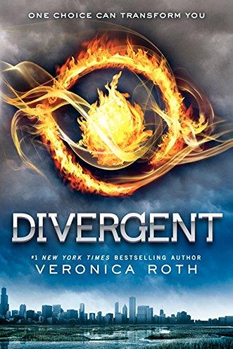 Divergent: 1/3