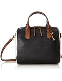 b43c2c7a8836 Fossil Damentasche   Fiona Satchel - Bolsos maletín Mujer