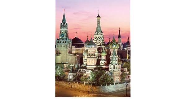 1000 Clementoni 30769 Moscow
