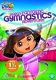 Dora The Explorer: Dora's Fantastic Gymnastic Adventure [DVD]