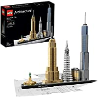 LEGO Architektur – Konstruktion Set