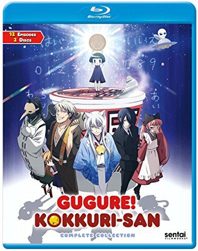 Blu-ray [RC 1]