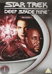 Star Trek: Deep Space Nine - Season 1 [UK Import]