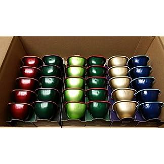 Special-T-Zusammenstellung-mind-6-verschiedene-Sorten-30-Kapseln-fr-Nestle-Tee-Maschinen-Grntee-Schwarztee-Blautee-Rooibos-Tee-und-Krutertee