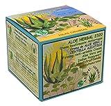 Aloe Herbal 2320 Crema reafirmante antiarrugas con Aloe Vera y Centella Asiática 200ml