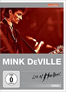 Mink DeVille - Live at Montreux 1982 (Kulturspiegel Edition)
