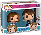 Dirty Dancing Bébé & Johnny (2-Pack) - Funko Pop! Funko Pop! Standard