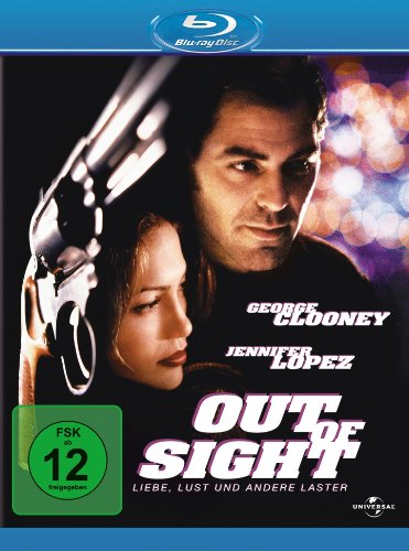 Out of Sight [Blu-ray] ()