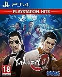 Yakuza Zero - Playstation Hits