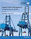 Supply Chain Management: Strategy, Planning, and Operation, Global Edition: Strategy, Planning, and Operation