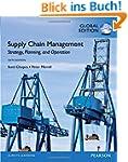 Supply Chain Management: Global Editi...