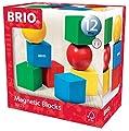 Brio - 30123 - Blocs De Construction Magnetiques