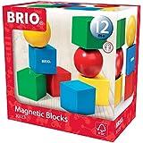 BRIO Infant & Toddler - Magnetic Blocks