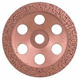 Bosch Hartmetalltopfscheibe 180x22.23mm grob, 1 Stk.