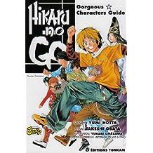 Hikaru no Go - Guide des personnages