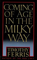 Coming of Age in the Milky Way