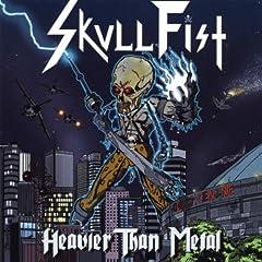 Heavier Than Metal