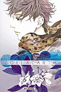 Coelacanth Edition simple Tome 1