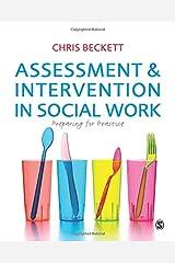 Assessment & Intervention in Social Work: Preparing for Practice Paperback