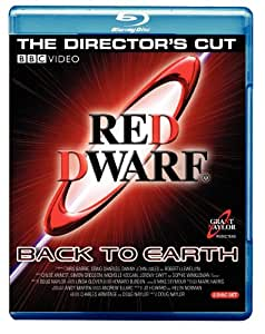 Red Dwarf: Back to Earth: Series 9 [Blu-ray] [2009] [US Import]