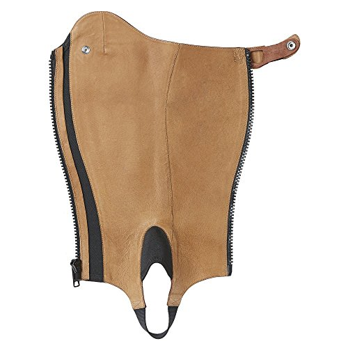 Show Chaps Close Cognac Ariat Contour 0wq1x7Av