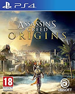 Assassin's Creed Origins (PS4) (B072MQT2HV) | Amazon Products