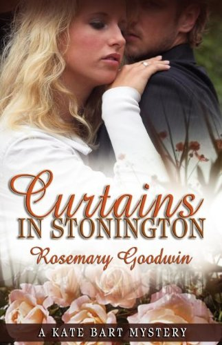 Curtains in Stonington Cover Image