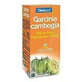 Garcinia Cambogia 60 cápsulas de Ynsadiet