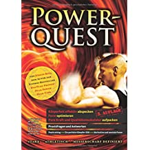 Power-Quest: Stark - athletisch - messerscharf definiert. Praxis-Fragen und Antworten